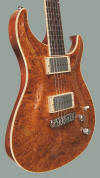 Standard, Maple Burl top - body view4