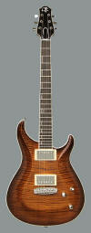 Standard Tiger-Eye flame top- front